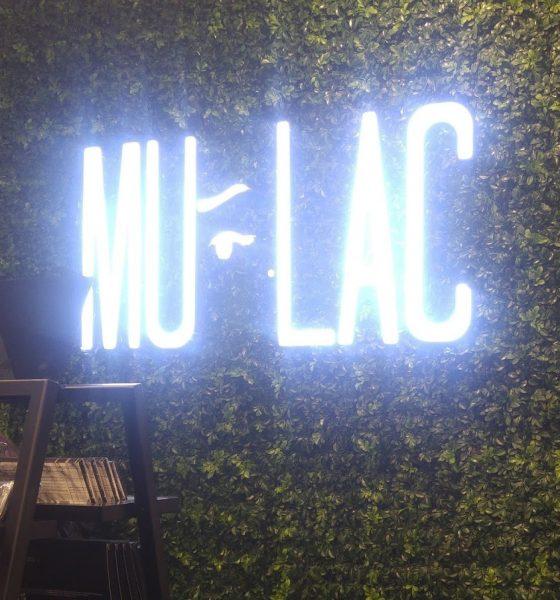 #Mulactemporaryshop: Beauty experience, anteprima dei prodotti e super spoiler