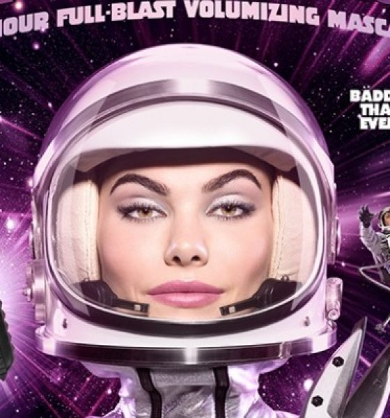 Recensione mascara Benefit BADgal BANG!