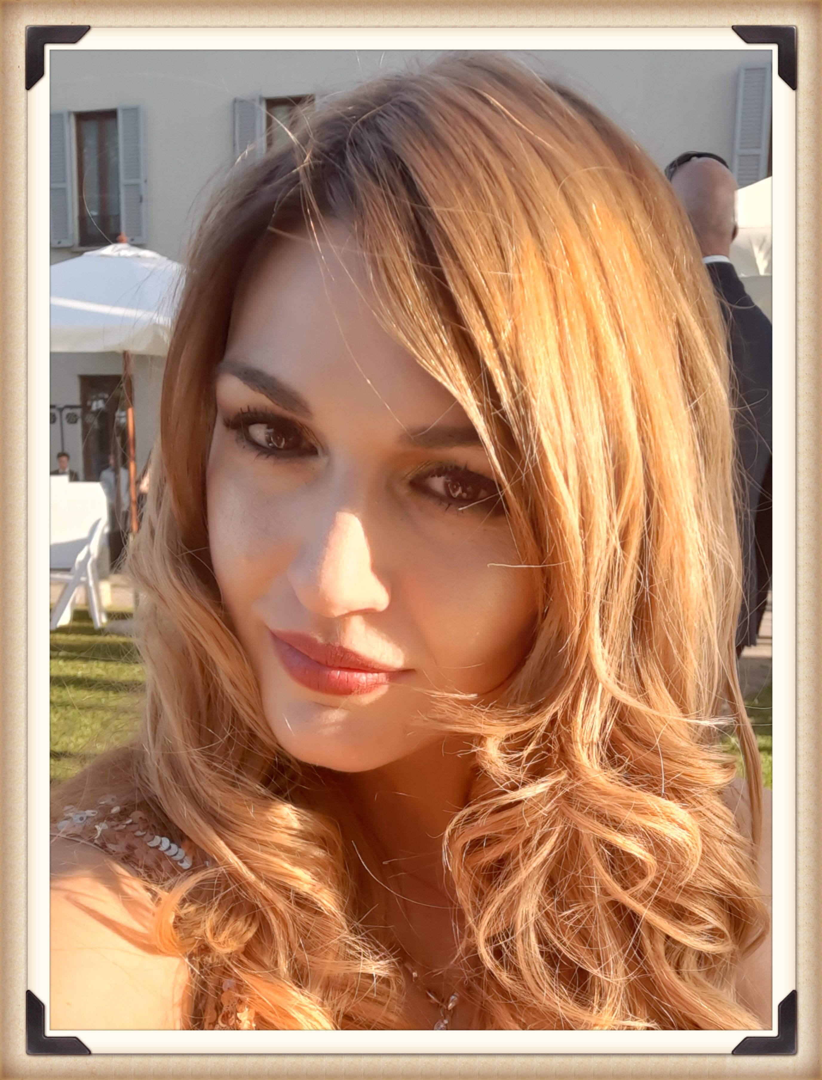 Ciao! Benvenuti nel mio blog